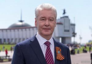 Мэр Москвы Сергей Собянин поздравил Московский метрополитен с 80-летием