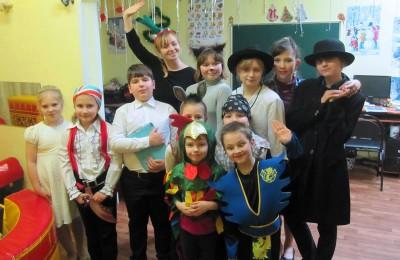 Жители района Бирюлево Западное проголосовали в проекте «Активный гражданин» за новые кружки и секции в центре досуга «НЕО – XXI век»