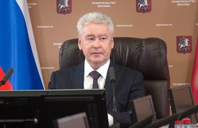 На заседании столичного правительства мэр Москвы Сергей Собянин одобрил единую систему поддержки инвесторов