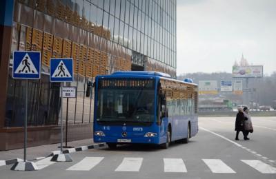 В Москве проверят техническое состояние всех автобусов