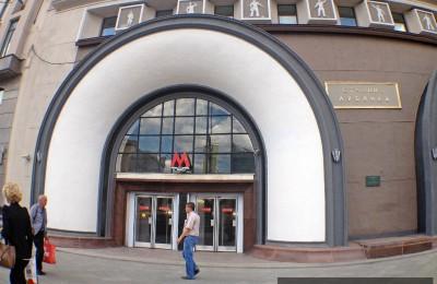 Около 300 студентов вузов пройдут в этом году практику в московском метро