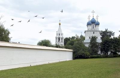 Выставка «Дербент-2000» откроется в субботу, 11 июля, в «Коломенском»