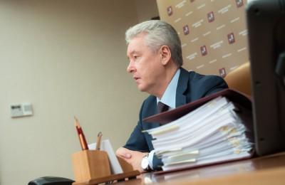 Мэр Москвы Сергей Собянин сообщил, что на портале «Наш город» появилась возможность оставить сообщение о завышении стоимости лекарств в аптеках