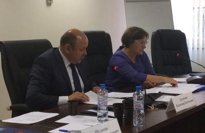 Рекомендации по ведению финансового контроля в Москве разработает Совет муниципальных образований