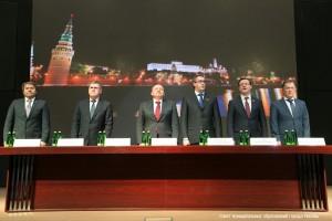 Состав молодежной палаты при совете муниципальных образований Москвы планируют утвердить в октября-ноябре этого года