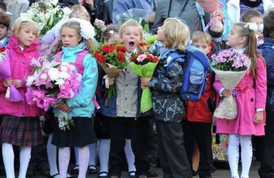 Дата начала учебного года в школах столицы может быть перенесена на 15 сентября