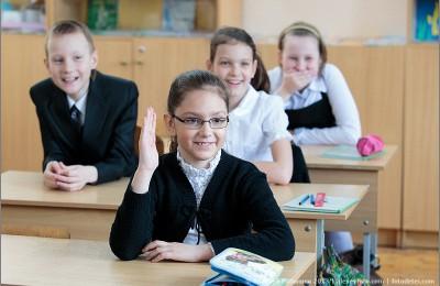 Дополнительное образование в столице будут получать около 80% детей в возрасте от 5 до 18 лет