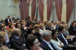 В завершении встречи жители смогли задать префекту интересующие их вопросы