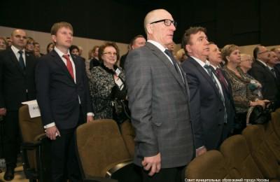 Москвичам расскажут как стать муниципальным депутатом