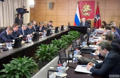 На заседании ГЗК столицы было принято решение выставить на торги земельный участок площадью 3,1 гектара для строительства ТПУ «Алма-Атинская» в ЮАО