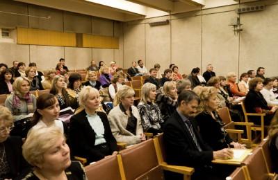 Публичные слушания по проекту межевания территории квартала, ограниченного Хлебозаводским проездом, проездом 3399 и Каширским шоссе, пройдут в районе Нагатино-Садовники