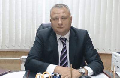 Глава управы района Нагатино-садовники Сергей Федоров проведет встречу с жителями 21 октября