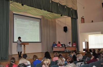 Совещание по дополнительному образованию и воспитанию прошло в Южном округе Москвы