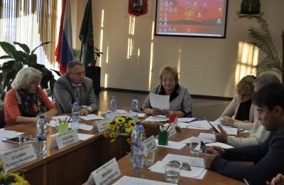 Рейтинг эффективности районных советов депутатов составят в столице