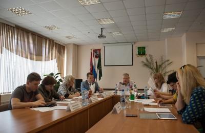 Очередное заседание депутатов пройдет в муниципальном округе (МО) Нагатино-Садовники