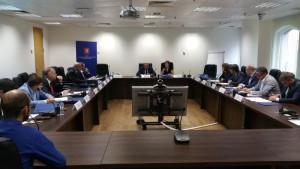 Совет по внешнему аудиту функционирует при Совете муниципальных образований Москвы