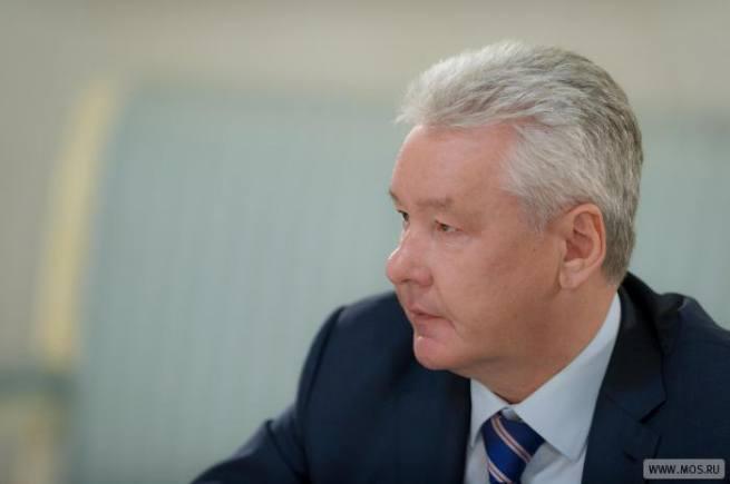 Мэр Сергей Собянин обратил внимание на то что находка специалистов играет большую роль в изучении культурно-исторического наследия Москв