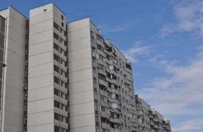 В 2016 году на капремонт жилых домов в Москве выделят около 48 млрд рублей