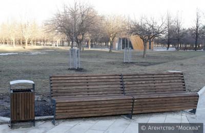 В парке «Садовники» 21 ноября зимний сезон откроют большой развлекательной программой