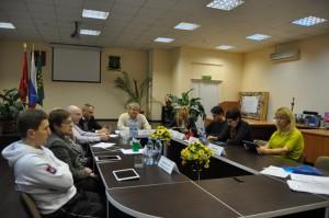 муниципальном округе (МО) Нагатино-Садовники пройдет очередное заседание Совета депутатов