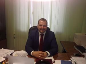 Андрей Кабанов работает первым заместителем главы управы района Нагатино-Садовники по вопросам ЖКХ, благоустройства и строительства