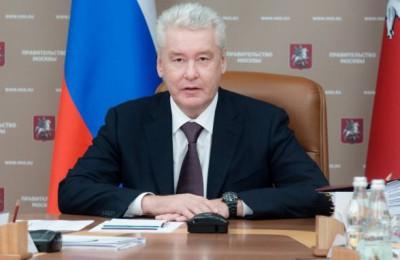 Мэр Москвы Сергей Собянин уточнил, что размер соответствующей субсидии в следующем году составит 5 млрд рублей