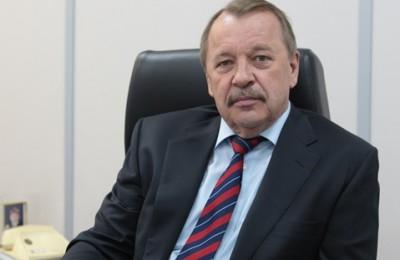 Встреча префекта Южного административного округа Алексея Челышева с жителями состоится в среду, 25 мая, в районе Зябликово