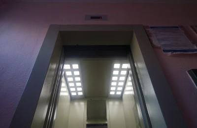 новые лифты