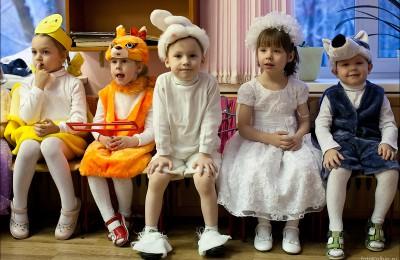 В рамках акции «Исполни желание» каждый москвич мог стать Дедом Морозом для какого-то ребенка