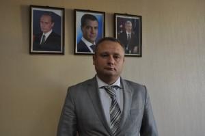 Очередная встреча главы управы района Нагатино-Садовники Сергея Фёдорова с жителями состоится 16 декабря