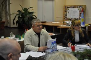 Совет депутатов муниципального округа (МО) Нагатино-Садовники согласовал проект градостроительного плана земельного участка в районе