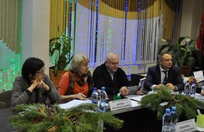 Работу органов местного самоуправления смогут оценить москвичи