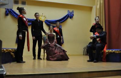 В районе Нагатино-Садовники завершился театральный фестиваль «Играем классику»