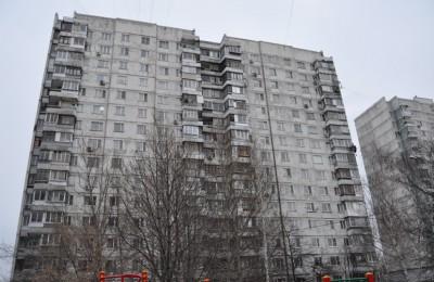 На сайте фонда капремонта размещен список 1000 домов, собственники которых могут рассчитывать на консультационную помощь Москвы
