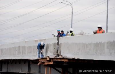 В 2016 году в Москве будет проведен ремонт 90 км дорог - Хуснуллин