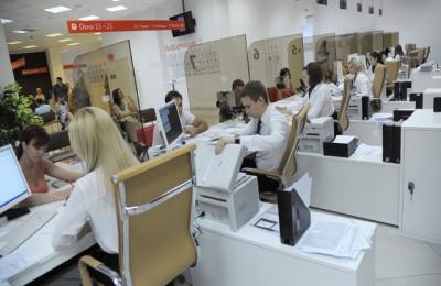 Интерактивные инструкции разработали в центрах госуслуг столицы