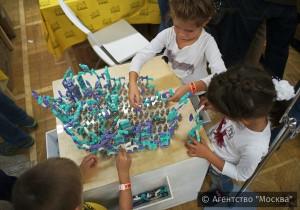 1 февраля в районе Нагатино-Садовники пройдет турнир по настольным играм среди детей