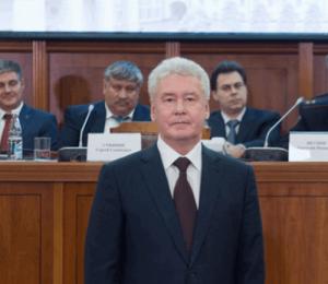 Мэр Сергей Собянин назвал случившееся серьезной трагедией, унесшей жизни  12 граждан, в том числе одного ребенка
