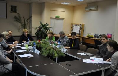 Совет депутатов муниципального округа (МО) Нагатино-Садовники принял решение о поддержании проекта схемы водоснабжения и водоотведения города Москвы до 2025 года