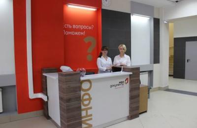В первом квартале 2016 года в районах Зябликово и Донской откроют центры предоставления госуслуг