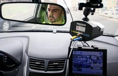 В ЦОДД закупили еще 60 автомобилей, которые будет следить за соблюдением правил и оплатой парковки в столице