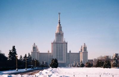 За 2015 год столица укрепила свои позиции в одном российском и трех международных рейтингах