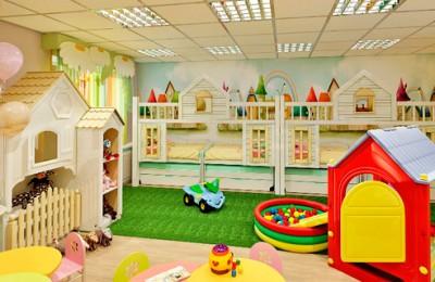 На Варшавском шоссе в 2016 году построят детский сад