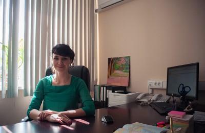 Заместитель главы управы Ирина Щеголева проведет объезд предприятий потребительского рынка