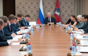 Мэр Москвы Сергей Собянин отметил, что новые стандарты выплат вступят в силу 1 марта