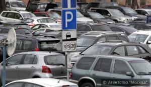 Опрос жителей по организации дорожного движения и платным парковкам проведут в столице