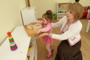 В районе Нагатино-Садовники при местном досуговом центре начал работу детский психолог