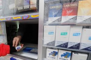 Нагатинская межрайонная прокуратура на постоянной основе проводит проверки соблюдения законодательства об ограничении продажи табачных изделий в торговых точках, расположенных в непосредственной близости к образовательным учреждениям