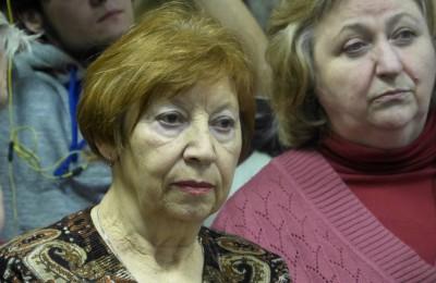 С сегодняшнего дня в Москве увеличивается пенсия для неработающих пенсионеров