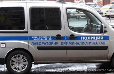 10 марта, в четверг, в районе Нагатино-Садовники сотрудники полиции задержали подозреваемую в краже